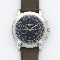 Patek Philippe Platinum Chronograph Ref. 5070P