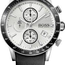 Hugo Boss RAFALE 1513403 Herrenchronograph Design Highlight