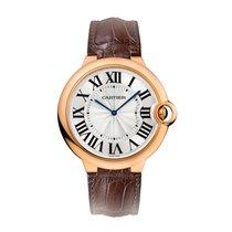 Cartier Ballon Bleu Manual Mens Watch Ref W6920054