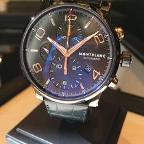 Montblanc TimeWalker Chronograph Automatic Dual Carbon