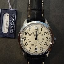 Longines Railroad