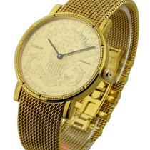 Corum $20 Gold Coin Watch Automatic