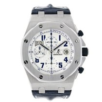 オーデマ・ピゲ (Audemars Piguet) AP Royal Oak Offshore Taipei 101...