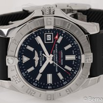Breitling - Avenger II GMT : A3239011/BC35RD