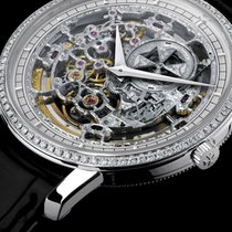 Vacheron Constantin NEW Traditionnelle Openworked 4357/8000G-9393
