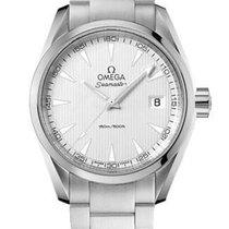 Omega Aqua Terra 150m Quartz 38.5mm 231.10.39.60.02.001