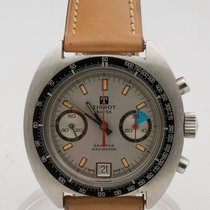 Tissot Seastar Navigator Chronograph