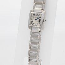 Cartier TANK FRANCES
