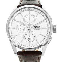 Oris Watch Artix 674 7644 40 51