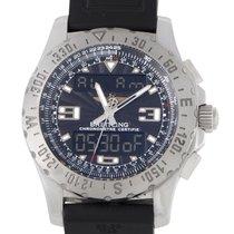 Breitling Airwolf Mens Quartz Watch A78363