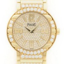 Piaget P10188 Limelight High Jewelry Ronde in Yellow Gold with...