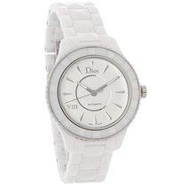 Dior VIII Ceramic Swiss Automatic Watch CD1245E3C001