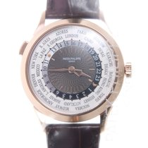 Patek Philippe New  Complications 18k Rose Gold Gray Automatic...
