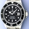 Rolex Submariner Date