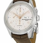 Baume & Mercier Clifton Automatic Silver - 10129