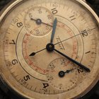 Tissot VINTAGE CHRONOGRAPH MONOPUSHER 33.3 PULSOMETRIC MEDICALE