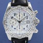Breitling Windrider Chronomat Evolution A13356
