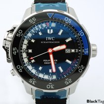 IWC Aquatimer Deep Two Professional Divers