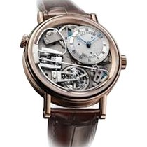 Breguet Tradition Repetition Minutes Tourbillon