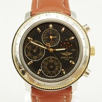 Breitling Astromat Moonphase