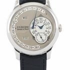 F.P.Journe Octa Calendrier  Pre-Owned