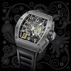 Richard Mille RM 030 AUTOMATIC WITH DECLUTCHABLE ROTOR