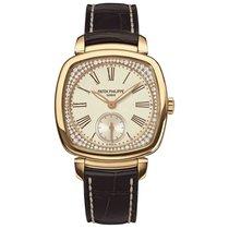 Patek Philippe [NEW] Gondolo Ladies 7041R Rose Gold (Retail:HK...