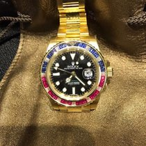 Rolex 116748 SARU GMT Master II