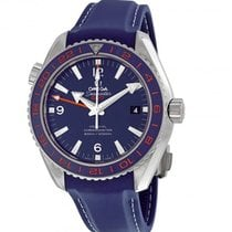 Omega Planet Ocean 600m Co-Axial 43.5mm
