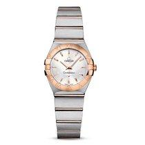 Omega Constellation 12320246002001 Watch