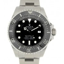 Rolex Deepsea 116660 Steel, 44mm
