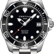 Certina DS Action C032.410.11.051.00 Sportliche Herrenuhr Sehr...