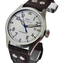 IWC Pilots Father and Son Classic Set of 2 Small Size