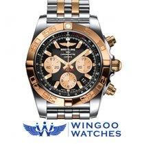 Breitling CHRONOMAT 44 Ref. CB011012/B968/375C