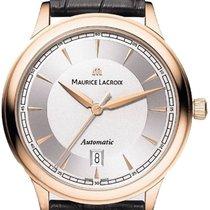 Maurice Lacroix LC6003-PG101-130 Les Classiques Ladies Round...