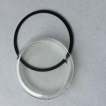 Sinn Original Acrylic Plastic Crystal New For  Ref 156