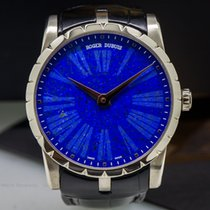 Roger Dubuis RDDBEX0349 Excalibur 42 Automatic Lapis Lazuli...