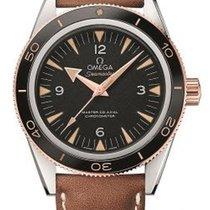 Omega 233.22.41.21.01.002 Seamaster 300 Master Co-Axial Mens...