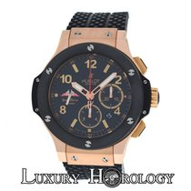 Hublot Men  Big Bang Yachting Club de Monaco 301.PM.131.RX.TGA...