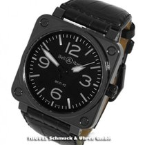 Bell & Ross Aviation BR01 Ceramic