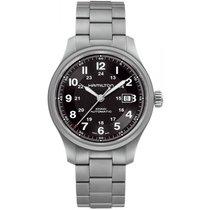 Hamilton Uhr Khaki Field Titan Automatik H70565133