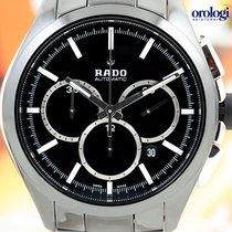 Rado Hyperchrome XXL Automatic Chrono Ceramic 45mm Mens Watch