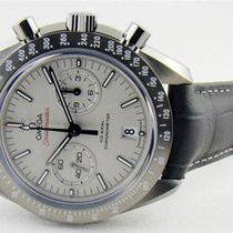 Omega Speedmaster Moonwatch Grey Side Of The Moon 44 mm