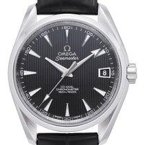 Omega Seamaster Aqua Terra Midsize Chronometer