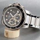 Glashütte Original Sport Evolution Chronograph mit Stahlband