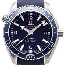Omega Seamaster Planet Ocean 600M Titan 42 mm 232.92.42.21.03.001