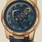 Ulysse Nardin Freak Freak Blue Cruiser