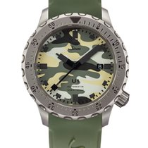 Sinn U1 Camouflage Limited Edition 1010.0101