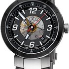 Oris TT1 Skeleton Engine Date 733.7668.4114.MB