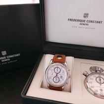 Frederique Constant Healey Chronograph FC-392HSDG6B6